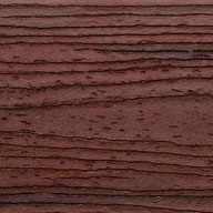 Lava Rock Trex Transcend - Grooved Edge Decking Board