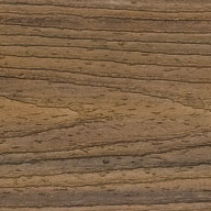 Havana GoldTrex Transcend - Grooved Edge Decking Board