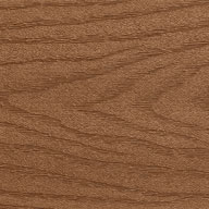 Saddle Trex Select - Grooved Edge Decking Board
