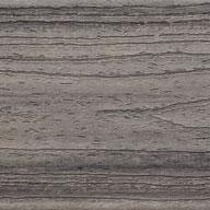 "Island Mist 1"" Trex Transcend - Square Edged Decking Board"