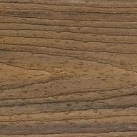"Havana Gold 1"" Trex Transcend - Square Edged Decking Board"