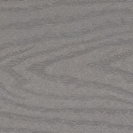 Pebble Grey Trex Select - Square Edged Decking Board