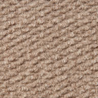 Taupe Hobnail Carpet