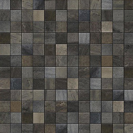 Stonehenge MosaicStone Flex Tiles - Mosaic Collection