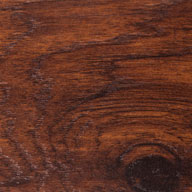 "Hickory Walnut Naturesort Country 1-19/32"" x 1/2"" x 94"" T-Molding"