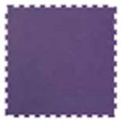 Purple 6mm Impact Tiles - Performance Series
