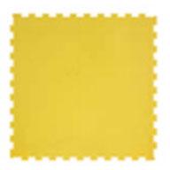 Yellow 6mm Impact Tiles - Performance Series