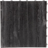 Black Oak Vinyltrax Tiles