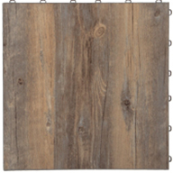 Reclaimed Pine Vinyltrax Tiles