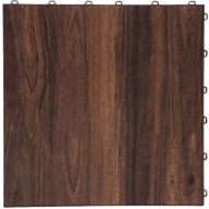 Dark Oak Vinyltrax Tiles