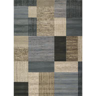 Geometrics TanEverest Geometrics Tan Area Rug