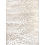 Swirls Ivory Canyon Swirls Ivory Area Rug