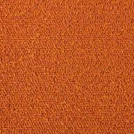 Big Orange Mica Carpet Tile
