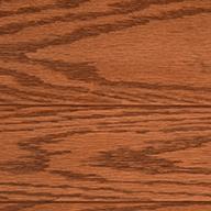 Oak-Lahoma Cinnamon Tarkett CustomPro Fiberglass Vinyl Sheet
