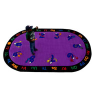 Counting HandsCounting Hands Kids Rug