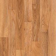 Clearwater Oak Cinnamon Tarkett Fresh Start Fiberglass Vinyl Sheet