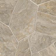 Pompano Arizona Dust Tarkett Fresh Start Fiberglass Vinyl Sheet