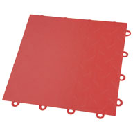 Matte Victory Red Nitro Tile - Remnants