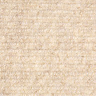 Ivory Cutting Edge Carpet Tiles