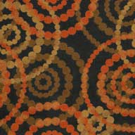 Warm Earth Joy Carpets Dottie Carpet