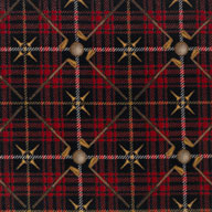 Lumberjack RedJoy Carpets Saint Andrews Carpet