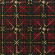 Tartan GreenJoy Carpets Saint Andrews Carpet