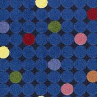 Rainbow Joy Carpets Spot On Carpet