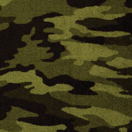 Cover UpShaw Camouflage