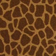 Tip Top Shaw Giraffe Carpet