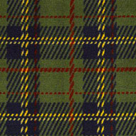 HighlandsShaw Scottish Plaid