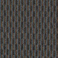 Tapestry Blue Shaw Pattern Play Outdoor Carpet