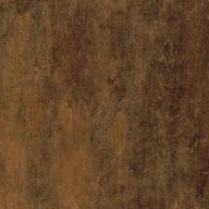 """Aged Copper COREtec 12 Plus .71"""" x .71"""" x 94"""" Quarter Round"""