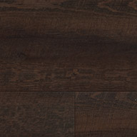 "Mission Oak COREtec XL Plus .71"" x .71"" x 94"" Quarter Round"