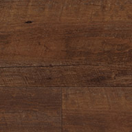 "Montrose Oak COREtec XL Plus .71"" x .71"" x 94"" Quarter Round"