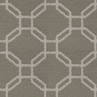 Cool Slate Shaw Defined Beauty Waterproof Carpet