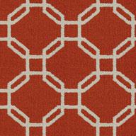 Coral Shaw Defined Beauty Waterproof Carpet