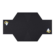 Los Angeles Rams NFL Motorcycle Mats