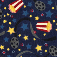 Navy Joy Carpets Feature Film Carpet