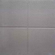 "Slate Gray9/16"" Aerobic Lock Virgin Rubber Tiles"