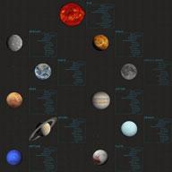 Solar System Solar System Flex Tile Kit