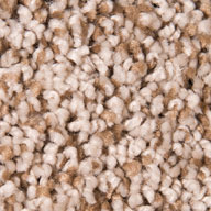 Warm Honey Air.o Fresh Start I Carpet with Pad