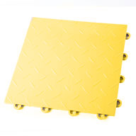 Rally Yellow Nitro Tiles