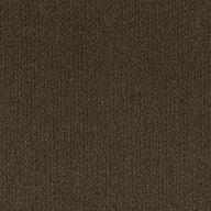 Mocha Ribbed Carpet Tile - Designer