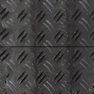 Rugged/Rugged DuraDeck Ground Protection Mats