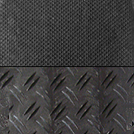 Pedestrian/RuggedDuraDeck Ground Protection Mats