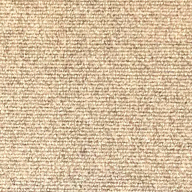 Almond Premium Ribbed Carpet Tile - Overstock