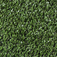 Green w/ Cushion BackingShock Turf X