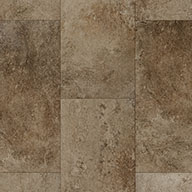 "Bronzed Stone COREtec Plus 12"" Waterproof Vinyl Tiles"