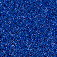 Blue w/ Cushion BackingShock Turf