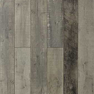 "Marble House Oak Estate 96"" Quarter Round"